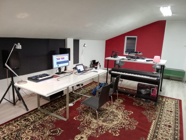 Nieuwe locatie School of Hits in Bussum